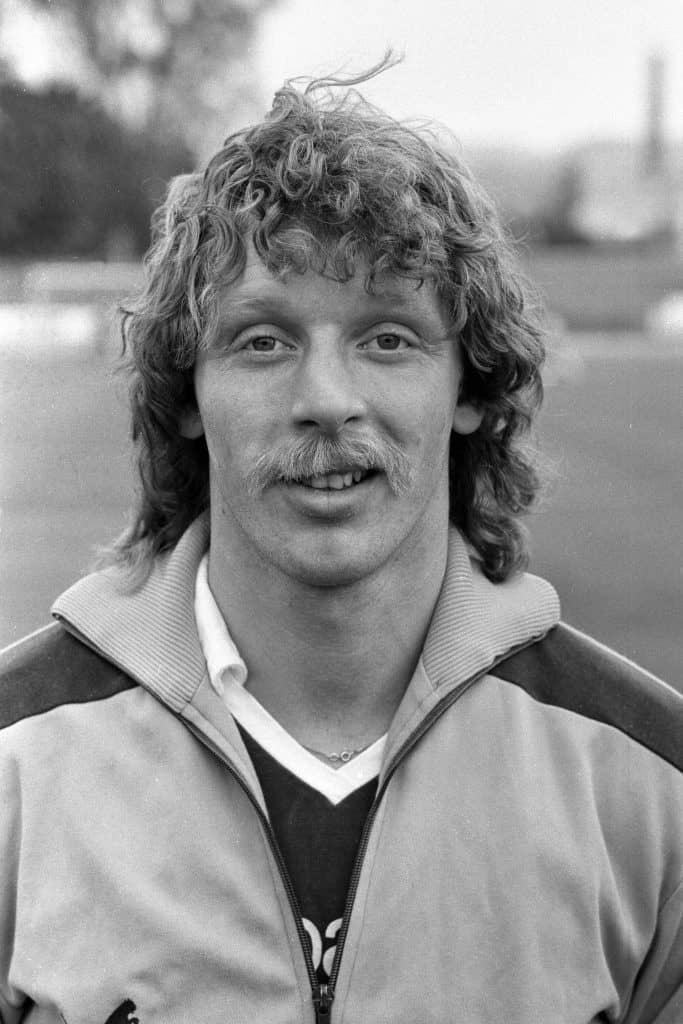 Rüdiger Wenzel (FC St. Pauli) | Hackentrick