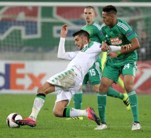 U21 EM Italien Pelligrini