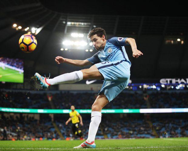 Jesus Navas ist nach vier Jahren bei Manchester City aktuell vertragslos.