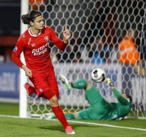 Enes Ünal wechselt für 14 Millionen Euro von Manchester City zu FC Villareal.