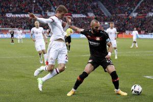 Ömer Toprak wechselt von Bayer 04 Leverkusen zu Borussia Dortmund.