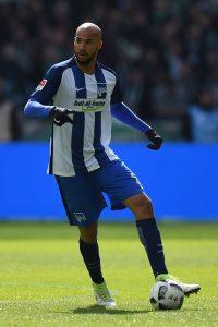 John Anthony Brooks wechselt von Hertha BSC Berlin zu VFL Wolfsburg für 12 Millionen Euro.