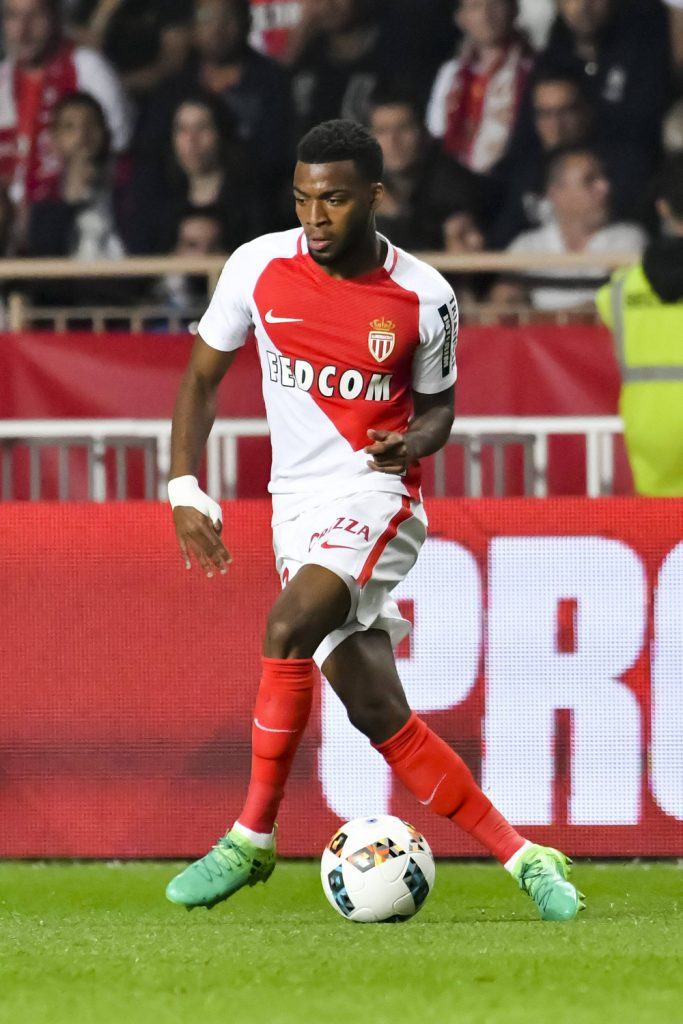 Thomas Lemar (21, AS Monaco, Martkwert 24 Millionen)