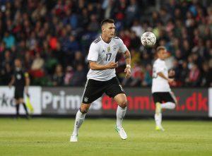 FC Bayern München kauft Niklas Süle für 20 Millionen Euro von der TSG Hoffenheim.