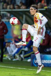 U21 EM Spanien Hector Bellerin