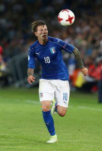 U21 EM Italien Bernardeschi
