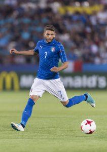U21 EM Italien Berardi
