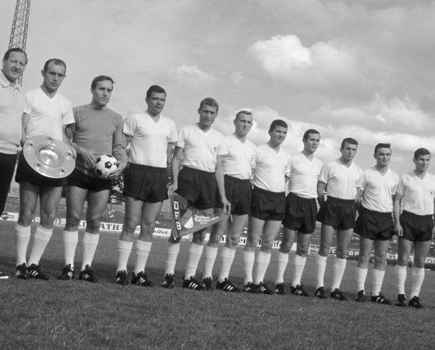 Meistermannschaft Braunschweig